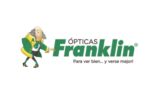 Ópticas Franklin